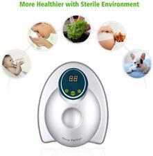 Multipurpose Ozone Generator Air Purifier 400mg/h Ozone Machine for Water Fruits