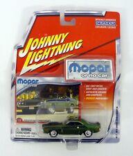 JOHNNY Rayo 1970 Tren Challenger TA MOPAR o no Coche Die-Cast MOC 2003