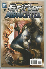 GRIFTER & MIDNIGHTER * COMPLETE 6 ISSUE MINI-SERIES * NEAR MINT