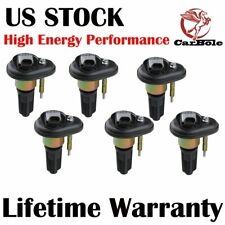 UF303 C1395 Ignition Coil Pack for 2004~2006 Chevrolet GMC ENVOY L6-4.2L L4-2.8L