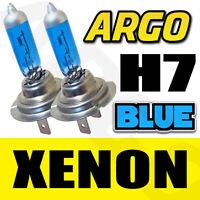 H7 XENON BLUE HEADLIGHT BULBS CITROEN XM C3 PLURIEL C4