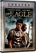NEW DVD -  The Eagle (Unrated Edition) CHANNING TATUM, DONALD SUTHERLAND,