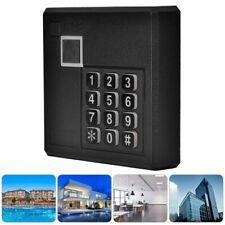 Wiegand 125KHz/13.56MHZ RFID 26/34 Access Control Card Reader IP65 Waterproof