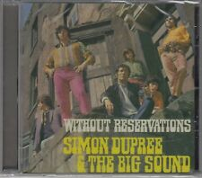 Simon Dupree & Big Sound-without riserva ions, Beat 60s 70s CD NUOVO