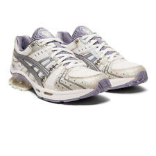 Asics Womens Gel-Kinsei OG Running Shoes Trainers Sneakers White Sports
