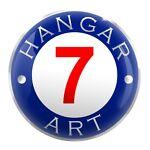 Hangar 7 Art
