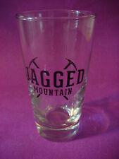 Cerveza Cervecería Catador Vidrio ~^~ Irregular Montaña Fabricación ~ Denver,