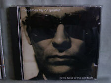 James Taylor Quartet- In the Hand of the Inevitable