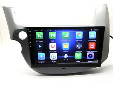 WiFi/3G Android TouchScreen Car Stereo Radio GPS Navigation For Honda Fit Jazz