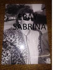 Sabrina Salerno Original 1 Foto
