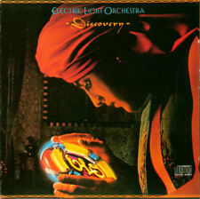 Elo : Discovery CD
