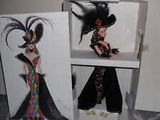 """Mattel, Barbie Timeless """"Bob Mackie Masquerade Ball,"""" 1993 LE, MIB, NRFB"""