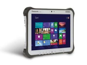 FZ-G1U1586VM Rugged Toughbook FZ-G1 Authorized Panasonic Reseller New in box