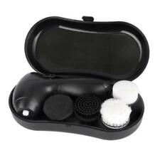 Multi Shoe Polisher Machine Cleaning Brushes Electric Shoe Shine Kit for Shoes