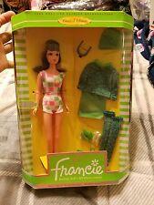 30th Anniversary Francie Barbie Repro 1996, MIB NRFB - 14608