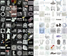 Multi Cutting Dies Metal Stencil DIY Scrapbooking Embossing Paper Photo Craft