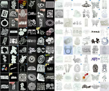 Multi Cutting Dies Metal Stencil DIY Scrapbooking Embossing Paper Photo
