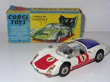 CORGI PORSCHE CARRERA 6 - 330 BOXED