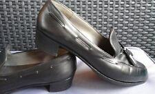 John Lobb London bespoke tassel loafer 70 er Jahre vintage