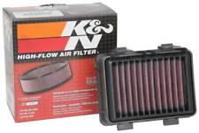 KT-1217 K&N KN Air Filter fits KTM 125/250/390 Duke 2017- & Husqvarna Svartpilen