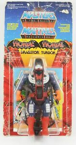 Masters of the Universe - Dragstor / Turbor (carte Europe)