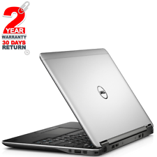 "Dell Latitude E7440 Ultrabook (14"" HD, Intel i7 4600U, 180GB SSD, 16GB RAM, W10P"