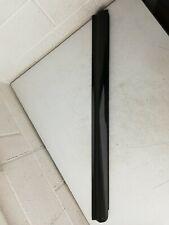 AUDI A8 REAR LOWER DOOR STRIP TRIM 4E0853959/960A