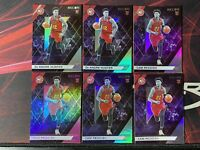 2019-20 Panini Chronicles Recon Cam Reddish Deandre Hunter Atlanta Hawks Lot 6