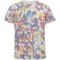 Halloween Sprinkles Mens T Shirt