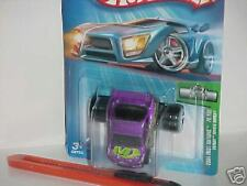 HW HOT WHEELS 04 FIRST EDITION #78 FATBAX TOYOTA SUPRA HOTWHEELS PRPL RARE VHTF