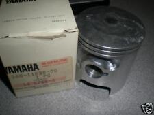 NOS 1978-81 Yamaha DT125 1.00 Piston 2A6-11638-00