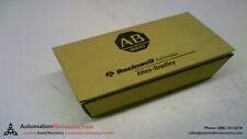 ALLEN BRADLEY 1401-N46, SERIES A, FUSE CLIP KIT, FUSE CLASS, NEW #144365
