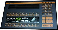 LAUER SYSTEME PCS 200FZ FACTORY REFURBISHED