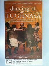 DANCING AT LUGHNASA ~ MERYL STREEP ~ MICHAEL GAMBON ~ RHYS IFANS ~ VHS VIDEO