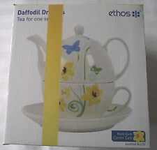 ETHOS DAFFODIL DREAMS TEA FOR ONE SET