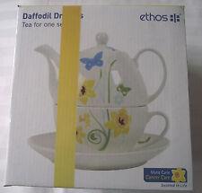 Ethos Daffodil Sogni Tea per un unico Set