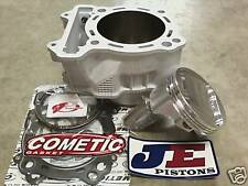 HONDA CRF450R JE BIG BORE CYLINDER KIT 488CC 2003-2008