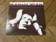 RADIOHEAD Oxford angels LP collection of acoustic performances