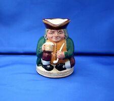 """Royal Doulton """"Honest Measure� Ceramic Toby Jug"""