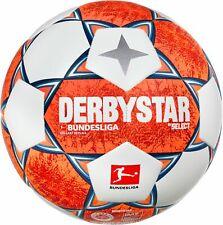 Derbystar Bundesliga Brillant Replica 2021/2022 Spielball Größe 5 (1004664)