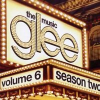 Glee Cast - Glee: The Music, Vol. 6 [New and Sealed] CD