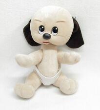 VTG TONKA POUND PUPPY BABY JOINTED STUFFED PLUSH DOG