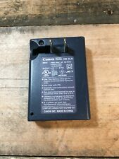 OEM Canon CB-2LX Camera Battery Charger