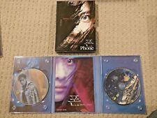 Al Teléfono DVD - 2 Discos Región 3 Ntsc Digipak Coreano Horror Raro Oop