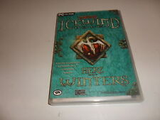 Pc icewind dale-coeur de l'hiver Add-on