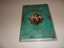 PC Icewind Dale-cuore dell'inverno add-on