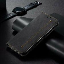 Funda De Billetera Cuero Con Tapa Para Samsung Galaxy A10S A20S A30 A70 A51 A71