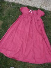robe okaidi quasi neuve taille 10 ans