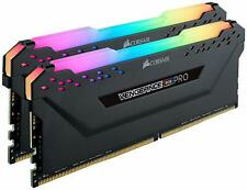 Corsair Vengeance RGB PRO LED Lighting 16GB (2x8GB) DDR4 3600MHz C18 Memory