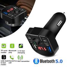 Reproductor Transmisor FM MP3 para Mechero Coche  Puerto USB